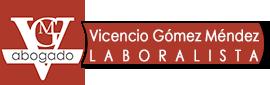 Abogado Laboralista en Salamanca | Vicencio Gómez Méndez